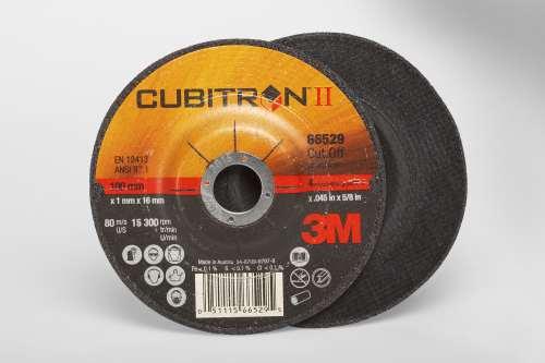 Disco de Desbaste Cubitron™ II - 1