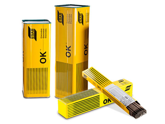 ELETRODO OK 48.11 E 7018-1 - 1
