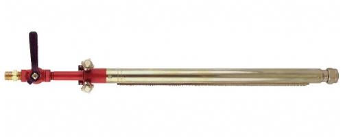 Maçarico de corte pesado até 750mm Jumbo - 1