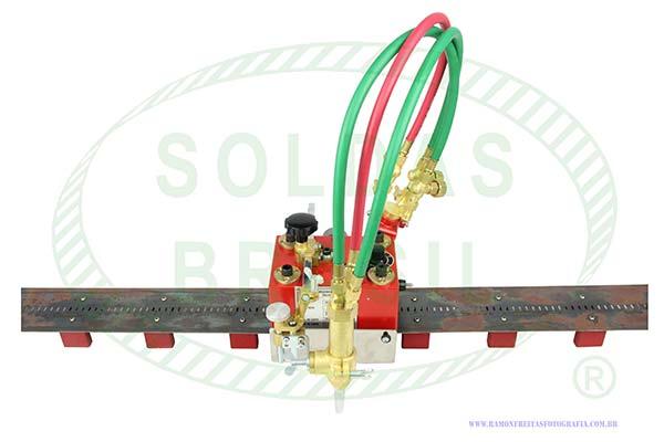 Máquina Trilho Magnético para Cortes Verticais SB1-13 - 1