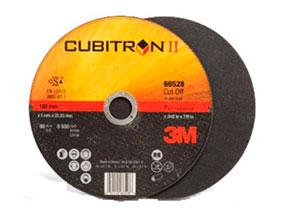 Disco de Corte Cubitron™ II