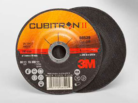 Disco de Desbaste Cubitron™ II