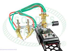 Máquina de Corte Duplo SB1-100