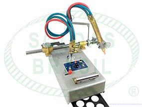 Máquina de Corte Pesado SB1-75
