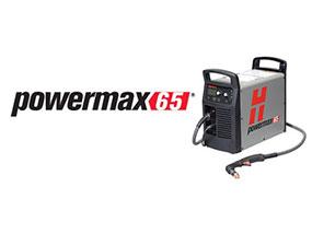 Máquina de corte Plasma Powermax65