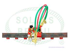 Máquina Trilho Magnético para Cortes Verticais SB1-13
