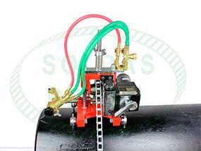 Máquinas de corte tubo SB2-11D