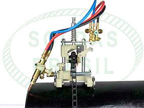 Máquinas de corte tubo SB2-11G
