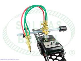 Máquinas de Oxi-corte SB1-30
