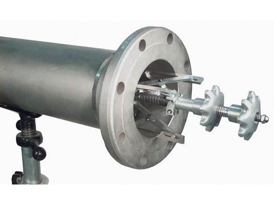 Alinhador nivelador de Flange - Acoplador de Flange  - Foto 1