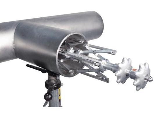 Alinhador nivelador de Flange - Acoplador de Flange  - Foto 3