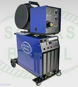 Máquina de solda MIG SB-500